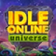 Idle Online Universe - latest free online games