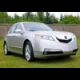 Acura TL Slider online game