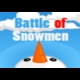 Battle of Snowmen online game