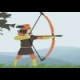 Bow Chief 2 online game