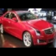 Cadillac ATS Slider online game