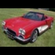 Corvette Jigsaw online game