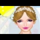 Fancy Wedding Dress Up online game