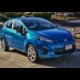 Ford Fiesta Slider online game
