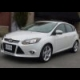 Ford Focus Slider online game