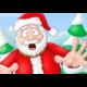 Gibbets Santa in Trouble online game
