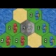 Hex Battles online game