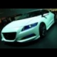 Honda CR-Z Slider online game