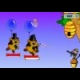 Honey Tree Defence online game