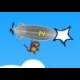 Hot air bloon online game