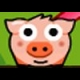 Hungry Pig online game