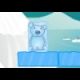 Ice Cube Bear online game