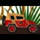 Jurassic Drive online game