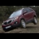 Kia Sorento Slider online game