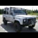 Land Rover Slider online game