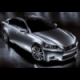 Lexus GS Slider online game