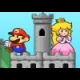 Mario Castle Defense online game