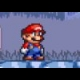 Mario Star Scramble 2 Ghost island online game