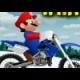 Mario Winter Trail online game
