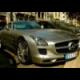 Mercedes Benz Jigsaw online game