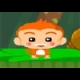 Monkey CannonBall online game