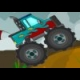 Monster Truck Drive online game