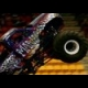 Monster truck Slider online game