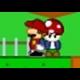 Old Mario Bros online game