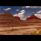 Painted Desert Jigsaw online game