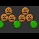 Pumpkin Remover 3 online game