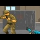 Rambo Robot Mayhem online game