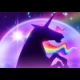 Robot Unicorn Attack online game