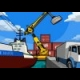 Shipping Yard online game