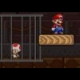 Super Mario Save Toad online game