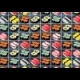 Sushi Bejeweled online game