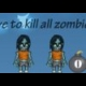 Zombie Physics online game