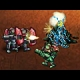 Armor Robot War online game