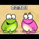Click The Frog online game