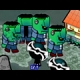 Creepy Ranger Tower Defense online game