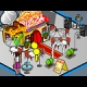 Diner City online game