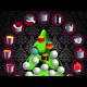 Factory Balls Christmas online game