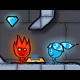 Fireboy & Watergirl 3: The Ice Temple online game