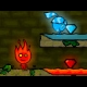 Fireboy & Watergirl: The Forest Temple online game