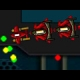 Glow Shooter TD online game