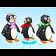 Go Go Penguin online game