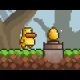 Gravity Duck online game