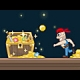 Greedy Pirates online game