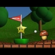 Mario Mini Golf online game
