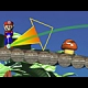 Mario: Beach Mini Golf online game