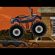 Monster Truck Demolisher online game